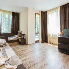 Отель Villa Brigantina 3* Люкс разные типы кроватей фото 9