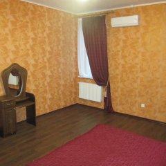Гостиница Отельный Комплекс Ягуар 2* Улучшенный люкс разные типы кроватей фото 3