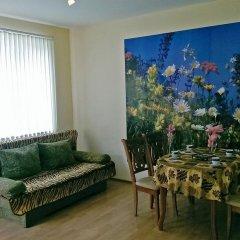Aquarelle Hotel & Villas 2* Апартаменты с различными типами кроватей фото 18