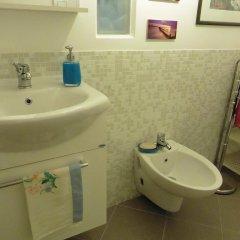 Отель Bobnb Италия, Палермо - отзывы, цены и фото номеров - забронировать отель Bobnb онлайн ванная