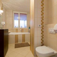 Апартаменты Sun Resort Apartments Улучшенные апартаменты с различными типами кроватей фото 12