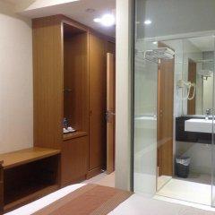 Отель New Cape Inn 2* Стандартный номер с двуспальной кроватью фото 3