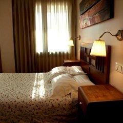 Отель La Ciudadela Стандартный номер с двуспальной кроватью фото 8