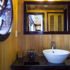 Отель Aphrodite Cruises 4* Номер Делюкс с различными типами кроватей фото 5