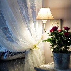 Отель Al Pino B&B Италия, Гроттаферрата - отзывы, цены и фото номеров - забронировать отель Al Pino B&B онлайн удобства в номере фото 2