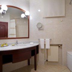Гостиница Марриотт Москва Тверская 4* Люкс разные типы кроватей фото 5