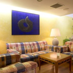 Hotel Capricho интерьер отеля фото 3