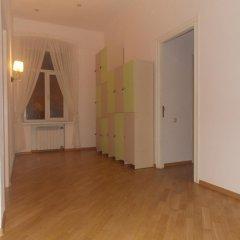 Томас Хостел Кровать в общем номере с двухъярусной кроватью фото 4