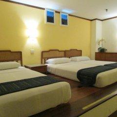 Perak Hotel 3* Стандартный номер с двуспальной кроватью