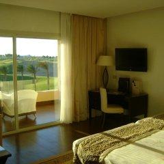 Отель Steigenberger Makadi (Adults Only) Улучшенный номер с различными типами кроватей