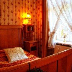 Отель Hostelik Wiktoriański Стандартный номер с различными типами кроватей