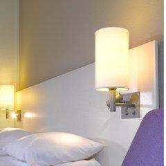 Thon Hotel Brussels Airport 3* Стандартный номер с двуспальной кроватью фото 3