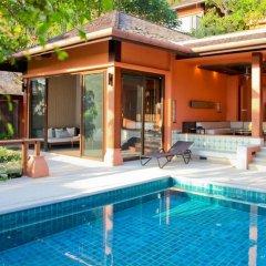 Sri Panwa Phuket Luxury Pool Villa Hotel 5* Люкс с двуспальной кроватью фото 36
