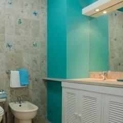 Отель PortoPia Place ванная фото 2