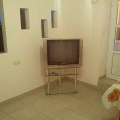 Гостевой дом Каскад комната для гостей фото 4