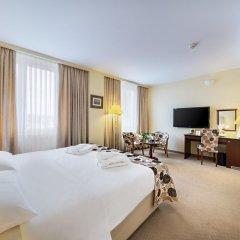 Hotel Dubrovnik комната для гостей фото 10