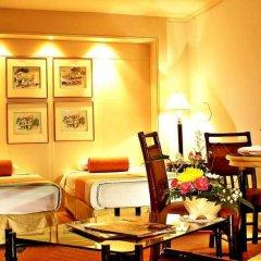 Grand China Hotel 4* Семейный люкс с двуспальной кроватью фото 8