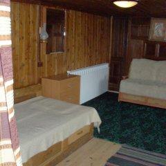 Отель Guest House Zarkova Kushta Стандартный номер разные типы кроватей фото 36