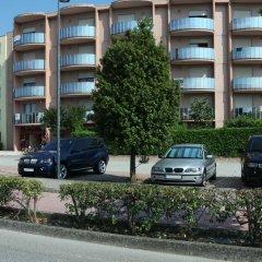 Отель Residence Venice парковка