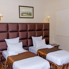 Гостиница Мегаполис комната для гостей фото 3