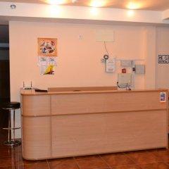 Hotel Oktyabr'skaya On Belinskogo интерьер отеля фото 2
