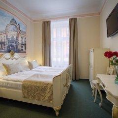 Hotel Taurus 4* Стандартный номер фото 28