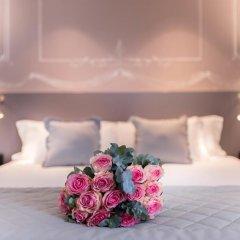 Отель Hôtel Beauchamps Франция, Париж - отзывы, цены и фото номеров - забронировать отель Hôtel Beauchamps онлайн комната для гостей фото 2