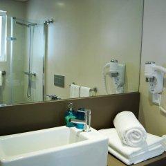 Отель Apartamentos Santa Maria ванная