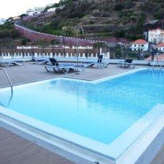 Отель Solar Do Bom Jesus Санта-Крус бассейн фото 2