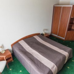 Гостиница Юбилейный 3* Стандартный номер разные типы кроватей фото 6