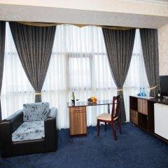 Отель Urmat Ordo 3* Люкс фото 19