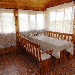 Отель Villa Detelina Balchik спа