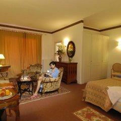 Отель Bellavista Terme Люкс фото 3