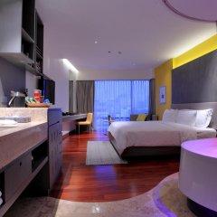 LIT Bangkok Hotel Бангкок удобства в номере
