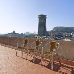 Отель Apartamentos Mur Mar Испания, Барселона - отзывы, цены и фото номеров - забронировать отель Apartamentos Mur Mar онлайн гостиничный бар