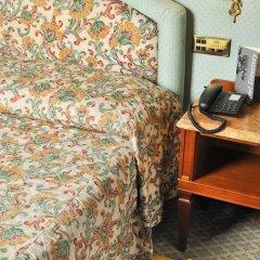 Hotel Mecenate Palace 4* Стандартный номер с различными типами кроватей фото 7