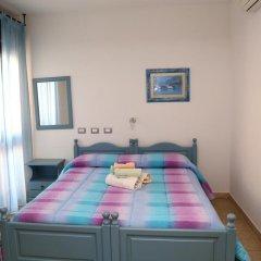 Hotel Residence Ampurias 3* Стандартный номер