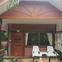 Отель Green View Village Resort 3* Бунгало с различными типами кроватей фото 2