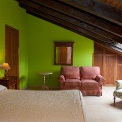 Hotel Rural Porrua комната для гостей фото 4