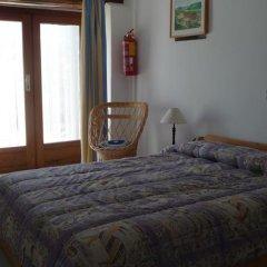 Отель La Era Испания, Аинса - отзывы, цены и фото номеров - забронировать отель La Era онлайн комната для гостей фото 3