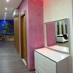 Отель Rabat Apartments Марокко, Рабат - отзывы, цены и фото номеров - забронировать отель Rabat Apartments онлайн интерьер отеля фото 3