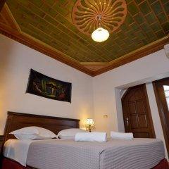 Hotel Kalemi 2 3* Номер Делюкс с различными типами кроватей фото 6