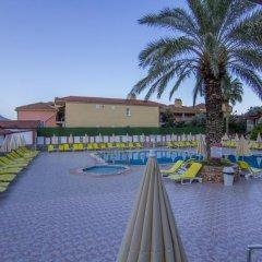 Hotel Karbel Sun бассейн фото 4