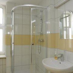 Отель eMKa Hostel Польша, Варшава - отзывы, цены и фото номеров - забронировать отель eMKa Hostel онлайн ванная фото 2