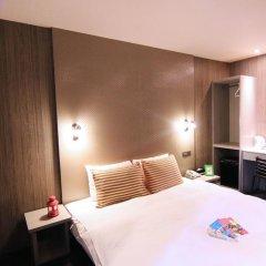 Ximen 101-s HOTEL 3* Стандартный номер с двуспальной кроватью фото 13