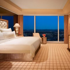 Отель Wynn Las Vegas Люкс с различными типами кроватей