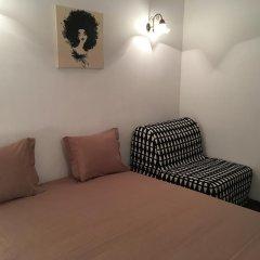 Апартаменты Miguel Bombarda Cozy Apartment комната для гостей фото 3