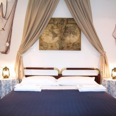 Hotel Overland Боргомаро комната для гостей фото 3