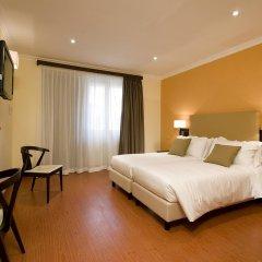 Отель Rome Garden 3* Стандартный номер фото 4