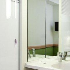 Отель ibis budget Antwerpen Port ванная